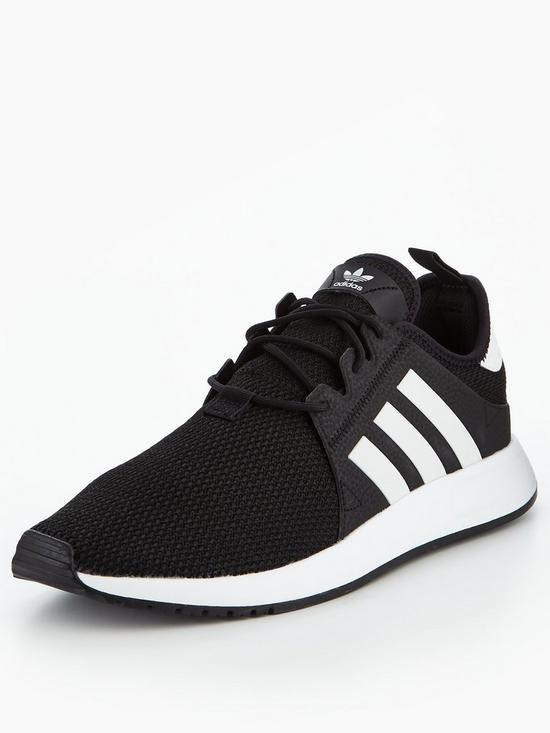 736ac23622 adidas Originals X PLR - Black