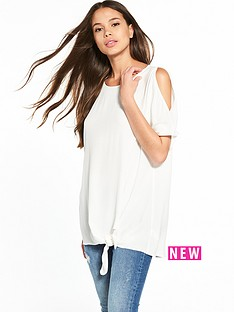 river-island-knot-front-top