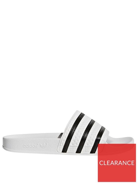 6f47656072fa adidas Originals Adilette Sliders