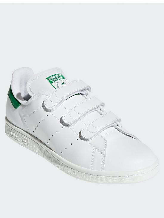 buy popular b0459 d56bc adidas Originals Stan Smith CF - White