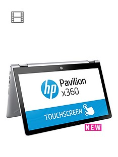 hp-pavilion-x360-15-br006na-intelreg-coretrade-i3nbsp8gb-ramnbsp1tb-hard-drive-156in-touchscreen-2-in1-laptop-silver
