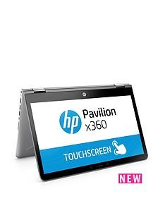 hp-pavilion-x360-14-ba016na-intel-core-i3-8gb-ram-128gb-ssd-14-inch-full-hd-touchscreen-2-in-1-laptop-silver