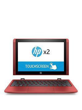 hp-x2-10-p007na-intelreg-atomtrade-x5nbsp2gbnbspramnbsp32gbnbspstorage-101-inchnbsptouchscreen-2-in-1-laptop-red