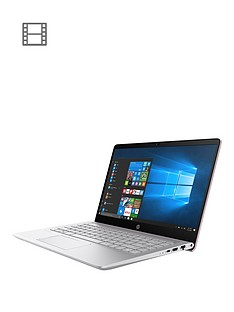 hp-pavilion-pro-14-bf015na-intelreg-coretrade-i5-8gb-ram-256gb-ssd-14-inch-full-hd-laptop-rose-gold