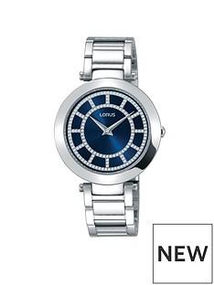 lorus-womens-white-dress-bracelet-watch