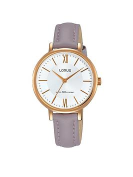 lorus-lorus-womens-rose-gold-case-mauve-leather-strap-watch