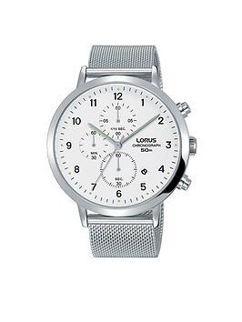 lorus-lorus-mens-stainless-steel-mesh-bracelet-chronograph-watch