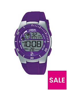 lorus-lorus-digital-purple-silicone-strap-kids-watch