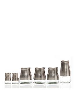 sabichi-kitchen-canister-6-piece-set-stainless