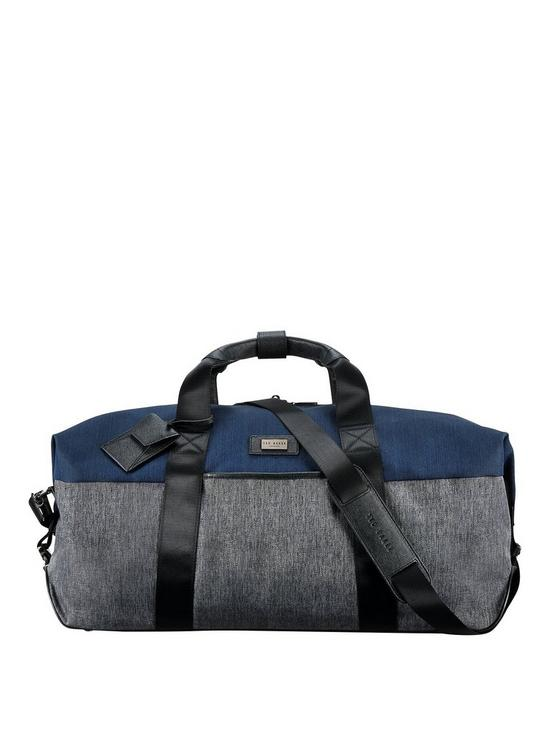 4312c80d268d8 ... Ted Baker Brunswick Mens Softside Medium Clipper Holdall very.co.uk  wholesale price f3521 ...
