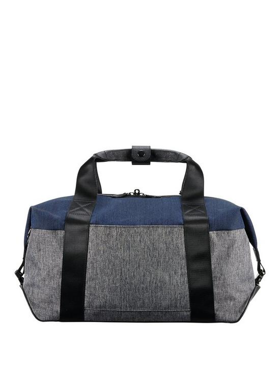 07e8a3fcbc31d ... Ted Baker Brunswick Mens Softside Small Clipper Holdall. View larger