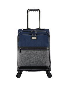 ted-baker-brunswick-mens-softside-4-wheel-cabin-case