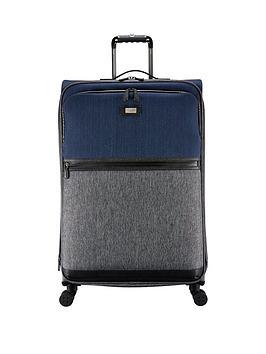 ted-baker-brunswick-mens-softside-4-wheel-large-case