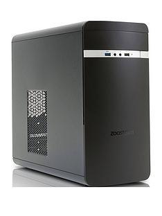zoostorm-matx-lp-2213-amd-a8-processornbsp8gbnbspramnbsp1tbnbsphard-drive-desktop-pcnbspwith-no-operating-system