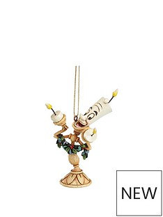 disney-beauty-and-the-beast-disney-traditions-beauty-amp-the-beast-lumiere-hanging-ornament