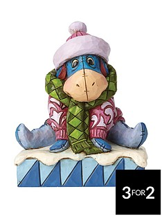 disney-disney-traditions-eeyore-waitin-for-spring-figurine