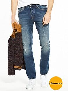 river-island-repair-slim-jeans