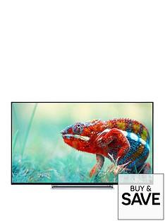 Toshiba 43U6763, 43 inch, Ultra HD, Smart TV