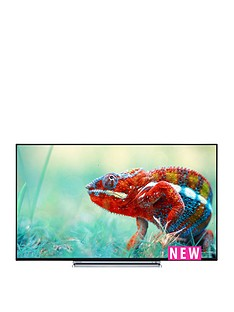Toshiba Toshiba 43U6763, 43 inch, Ultra HD, Smart TV