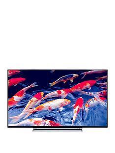 Toshiba 49U6763, 49 inch, Ultra HD, Smart TV