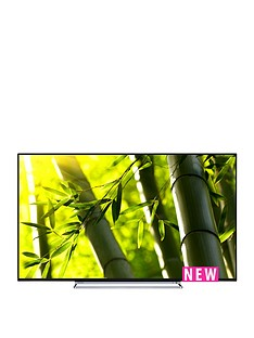 Toshiba Toshiba 55U6763, 55 inch Ultra HD, Smart TV