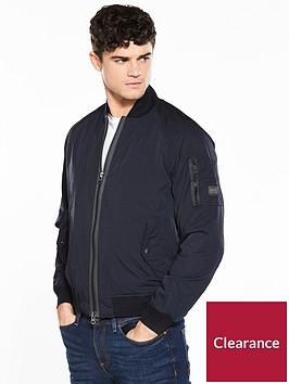 boss-padded-bomber-jacket