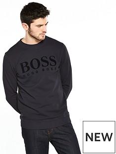 boss-orange-logo-sweat-top