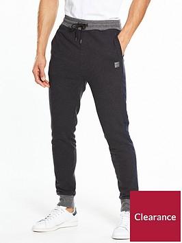 boss-marl-sweat-pants