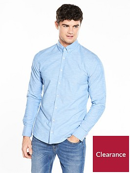 boss-longnbspsleeve-shirt