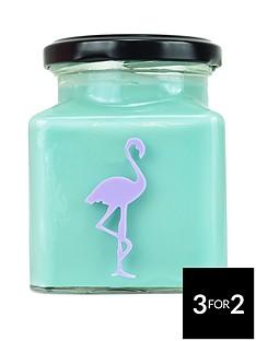 flamingo-candles-gooseberry-amp-elderflower-flamingo-candle