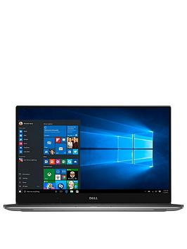 Dell Dell Xps 15 Intel Core I5 8Gb Ram 1Tb Hard Drive & 32Gb Ssd 15.6In Full Hd Laptop Geforce Gtx 1050 Silver - Laptop With Microsoft Office 365 Home