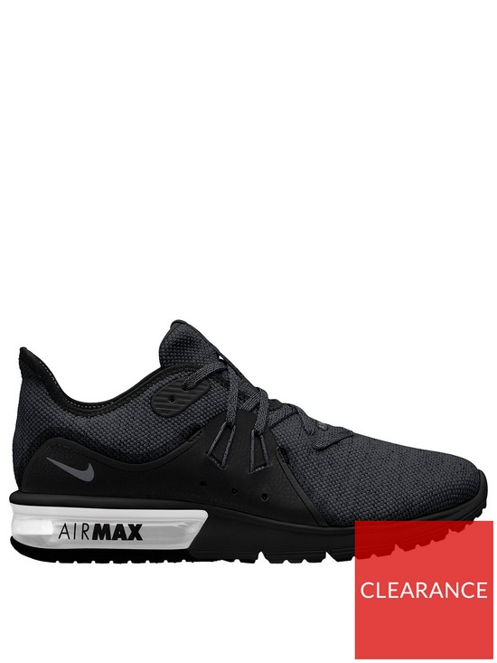 4556e9c214 Nike Air Max Sequent 3 | very.co.uk