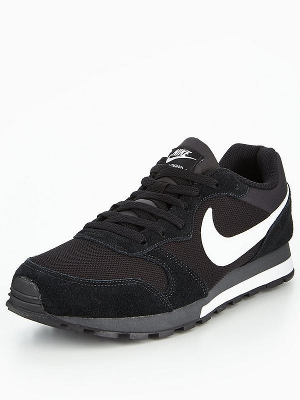autobiografía apretado Inmersión  Nike MD Runner 2 | very.co.uk