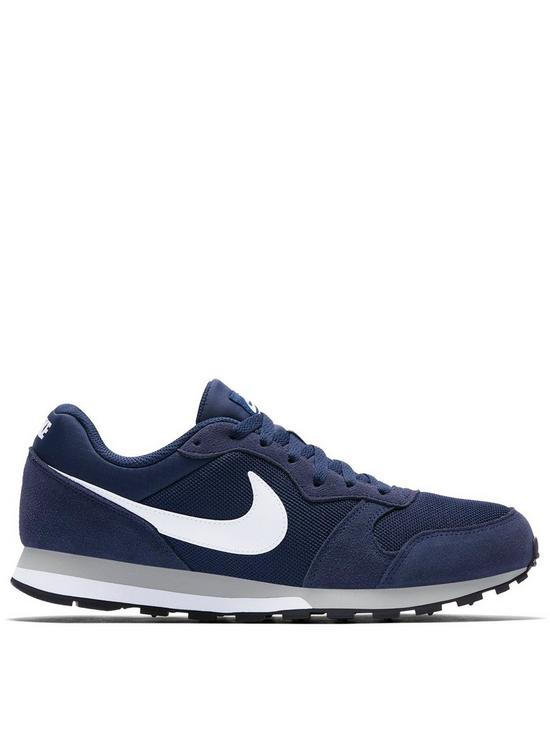 new styles 61b71 3c416 Nike MD Runner 2
