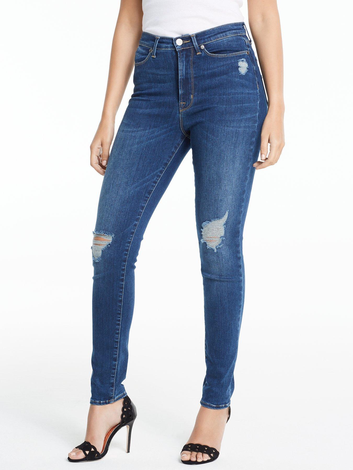 Michelle Keegan Premium Skinny Jean yqv39457