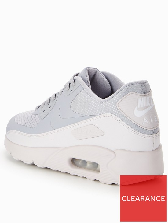 best loved 7711c 55a86 ... Nike Air Max 90 Ultra Essential - Grey. View larger