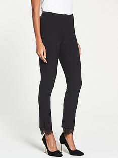 v-by-very-lace-hem-trouser