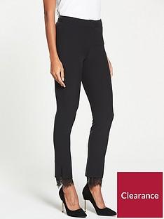 v-by-very-lace-hem-trouser