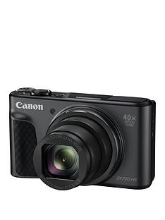 canon-powershot-sx730-hs-203mp-40x-zoom-camera-blacknbspsave-pound30-with-voucher-code-lxk3k