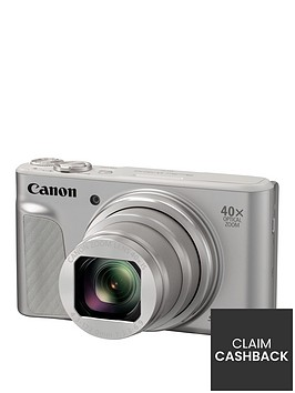 canon-powershot-sx730-hs-203mp-40x-zoom-camera-silver-with-free-cs100-connect-station-1tb-wifi-storage
