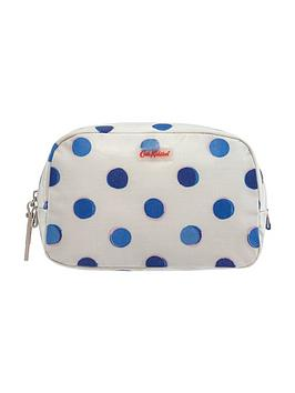 cath-kidston-inky-spot-classic-box-cosmetic-bag-with-nylon-zip