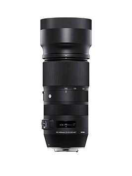 sigma-sigma-100-400mm-f5-63-dg-os-hsm-i-c-contemporary-super-telephoto-lens-canon-fit