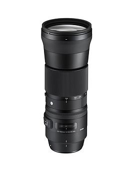 sigma-sigma-150-600mm-f5-63-dg-os-hsm-i-c-contemporary-super-telephoto-lens-canon-fit