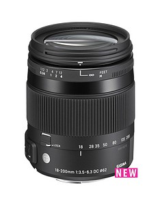 sigma-sigma-18-200mm-f35-63-dc-os-hsm-i-c-contemporary-travel-lens-canon-fit