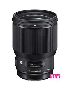 sigma-sigma-85mm-f14-dg-hsm-i-a-art-telephoto-portrait-prime-lens-canon-fit