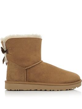 ugg-mini-bailey-bow-shearling-boots-chestnut