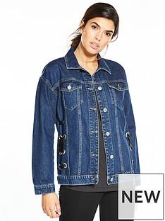 v-by-very-eyelet-detail-denim-jacket