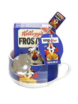vintage-kelloggs-mug-and-spoon-frosties
