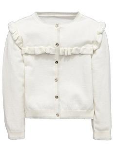 mini-v-by-very-girls-ruffle-cardigan-sparkle-cream