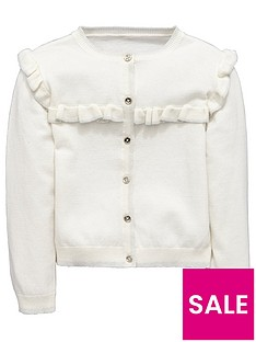 mini-v-by-very-girls-ruffle-cardigan-sparkle-cream